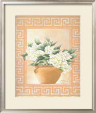 Antique Style IV Prints by Caroline Caron