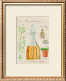 Aromatherapie, Camomille Prints by Laurence David