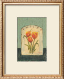 Tulips Prints by Thomas LaDuke