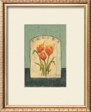 Tulips Prints by Thomas LaDuke