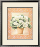 Antique Style I Posters by Caroline Caron