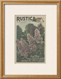 Plantez des Lilacs Prints