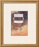 Fauteuil en Toile Prints by Pascal Amblard