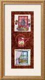 Gardening II Prints by F. Lorraine