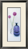 Allium II Print by Bill Philip
