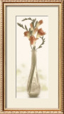 Charming Freesia Prints by Donna Geissler