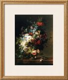 Still Life with Flowers, 1789 Posters by Cornelis van Spaendonck
