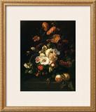 Vase de Fleurs, 1701 Posters by Rachel Ruysch