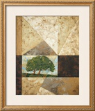 Oak Perspective Prints by Trevor Copenhaver