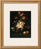 Vase de Fleurs, 1701 Prints by Rachel Ruysch