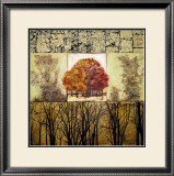 Autumn Fair Prints by Mary Lamb