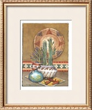 Earth's Treasures I Prints by Susan Schumacher