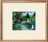 Iao Valley Prints by Ari Vanderschoot