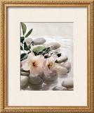Spring Retreat III Art by Christine Elizabeth