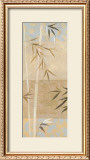 Spa Bamboo I Prints by Eugene Tava