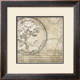 Neoclassic IV Print by  Amori