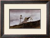 Cape Elizabeth Print by Douglas Brega