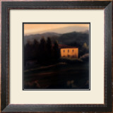 San Donnino, Tuscany Prints by Mallory Lake