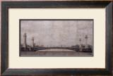 Pont Neuf Prints by John Douglas