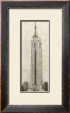 Empire State Building Prints by John Douglas