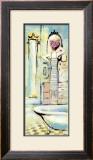 Bath Passion VII Print by M. Ducret