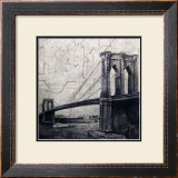 Bridges of Old Prints by John Douglas
