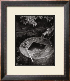 Temple Fountain Prints by Jeff Zaruba