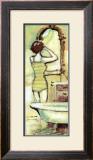 Bath Passion V Prints by M. Ducret