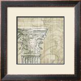 Neoclassic II Prints by  Amori
