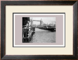 London Tower Bridge, June 1952 Prints