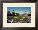 Petco Park, San Diego Art by Ira Rosen
