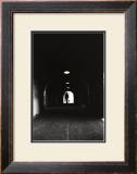 Pont Neuf, Paris, Tunnel Print by Manabu Nishimori