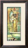 Bath Passion VI Posters by M. Ducret