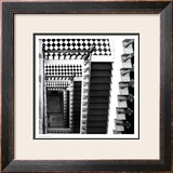 Architectural Detail no. 34 Prints by Ellen Fisch