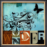 Wonder Print by Stella Bradley