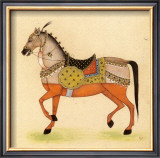 Horse from India I Print