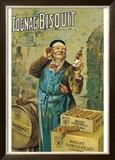 Cognac Bisquit Prints