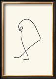 Le Moineau, c.1907 Prints by Pablo Picasso