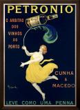 Petronio Porto Framed Giclee Print by Leonetto Cappiello