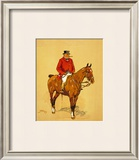 Old Tawney Limited Edition Framed Print by  Snaffles