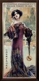 Champagne Roederer Framed Giclee Print by Gaspar Camps