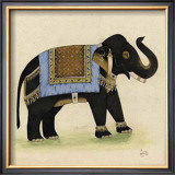 Elephant from India I Prints
