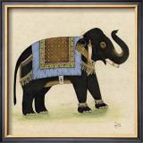 Elephant from India I Prints