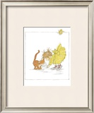 Children's World IV Prints by Annabel Spenceley
