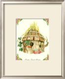 Home Sweet Home IV Prints by N. Kenzo