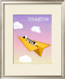 Imagine Prints by Smartsypants 