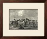 Eclipse & Shakespear Prints by John Scott