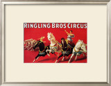 Rigling Bros Circus, 1916 Posters