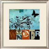 Wonder Prints by Stella Bradley