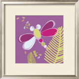 Butterfly Prints by Soizic Gililbert